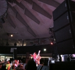 Nexo @ The Roundhouse UNSW Sydney