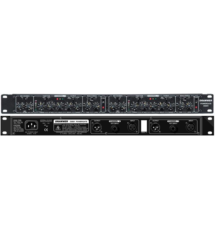DS501