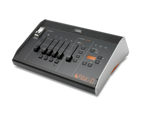 Jands 4Pak-D 4 Channel Dimmer Controller