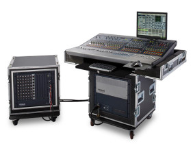Avid Venue Profile 48 – 24