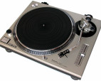 Technics 1200 MK2 Turntable