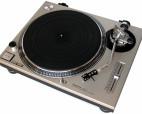Technics 1200 MK2 Turntable