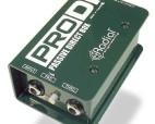 Radial Pro D1