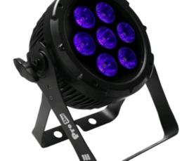 Pro Shop LED Hex 7